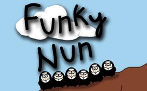 Funky nuns